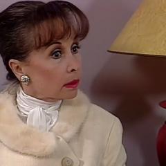 Matilde Meza en <i><a href=