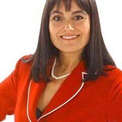 Hilda Cruz en <i><a href=