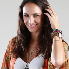 Katia Jorquera en 20añero a los 40 (Canal 13, 2015)