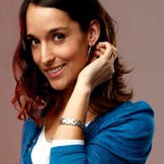 Daniela Acosta en Peleles (Canal 13, 2011)