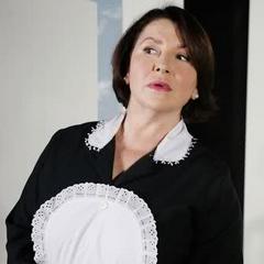 Yolanda Sanhueza en <i><a href=