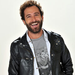 Gonzalo Hernández en Chipe Libre (Canal 13, 2014)