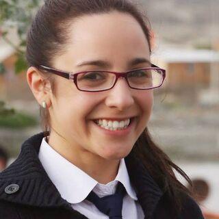 Estrella Jérez en Caleta del Sol (TVN, 2014)