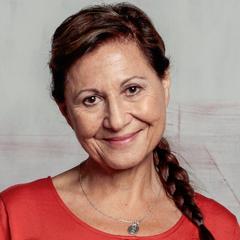 Yolanda Salgado en <i><a href=