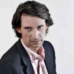 Raimundo Dominguez en ¿Dónde está Elisa? (TVN, 2009)
