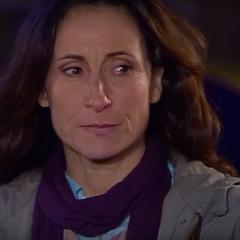 Rosita Zaldívar en El Camionero (TVN, 2016)