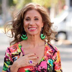 Isabel Fuentes en <i><a href=