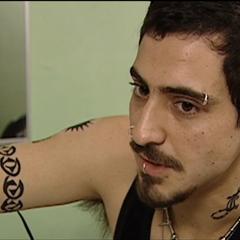 Lucas Santa Cruz en Ídolos (TVN, 2004)