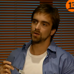 Andrés Betancourt en <i><a href=