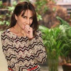 Rosario Vega en No Abras la Puerta (TVN, 2014)