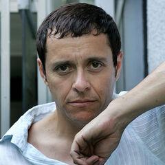 Clemente Figueroa en Mujeres de Lujo (<a href=