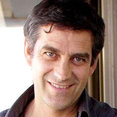 Horacio Leiva en Infiltradas (Chilevisión, 2011)