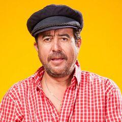 Juvenal Pizarro en <i><a href=