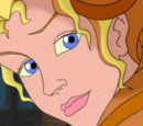 Princess Sissi - Character