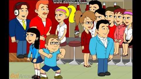 Teletubbies Episode 4 Family Party! (GoAnimate)