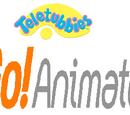 Teletubbies GoAnimate Wiki