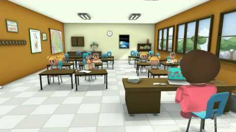 Teletubbies Episode 5 School Tour! (Xtranormal)