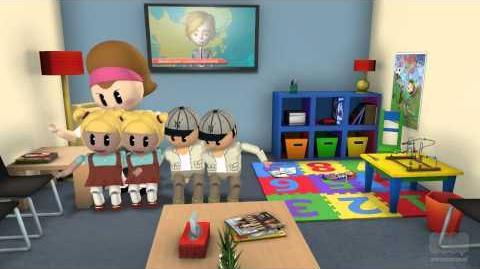 Teletubbies Episode 7 Fun With Debbie! (Xtranormal)