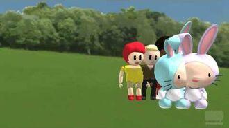 Teletubbies Episode 10- Little Boy Blue! (Xtranormal)