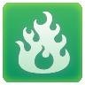 Passive Remove Burn