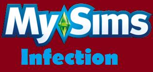 MySims Infection Logo