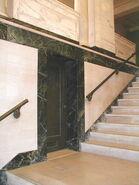 Utility Columbarium Door in the Great Mausoleum