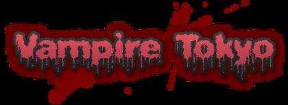 Vampire-Tokyo-Logo