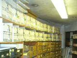 Basement Vault
