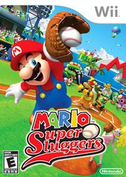 MarioSuperSluggers