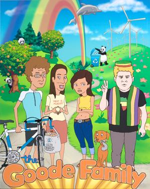 File:The Goode Family cast.jpg