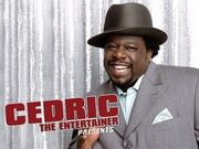 Cedric the entertainer presents-show