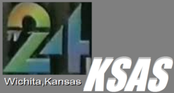 KSAS-TV 1985-1986