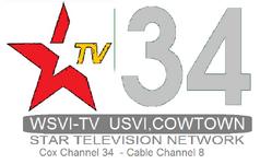 WSVI Logo 1997