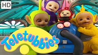 Teletubbies Gymnastics - Full Episode