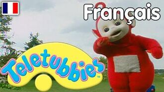 Les Teletubbies- Loretta Claquettes - Saison 1, Épisode 14