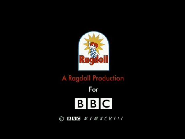 Ragdoll Productions Teletubbies Wiki Fandom Powered By Wikia