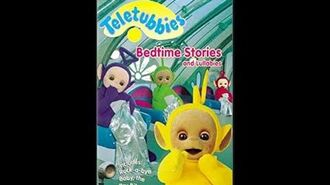 Teletubbies- Bedtime Stories & Lullabies