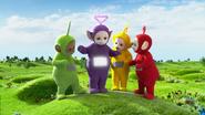 Tinky Winky TV Again reboot