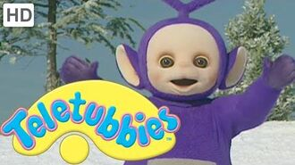 Teletubbies- Christmas in Finland - HD Video