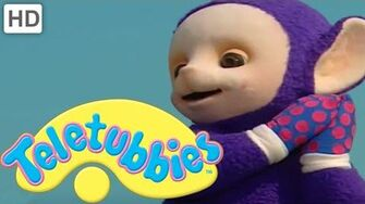 Teletubbies Handy Hands - Full Episode