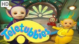 Teletubbies Our Pig Winnie - HD Video