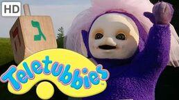 Teletubbies- Hanukkah - HD Video