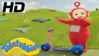 ★Teletubbies classic ★ Up The Hill ★ English Episodes ★ Full Episode (S13E314) - HD