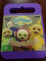 Teletubbies: Happy Birthday!