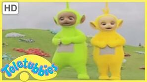 ★Teletubbies classic ★ English Episodes ★ Going Up & Going Down ★ Full Episode (S12E293) HD