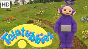 Teletubbies Clogs - Full Episode
