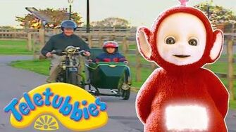 ★Teletubbies English Episodes★ Grandad's Motorbike ★ Full Episode - HD (S13E318)-0