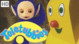 Teletubbies Clockwork - Full Episode