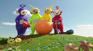 Tubbies 3