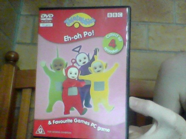 Eh Oh And Favourite Games Pc Game Teletubbies Wiki